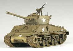 1/35 M4A3E8 Sherman Easy Eight mit Infanterie-Trupp - Image 3