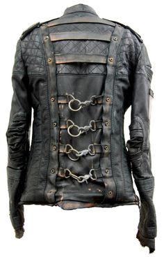 Junker Blade Runner jacket
