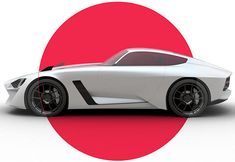 New Nissan Z, Nissan Z Cars, New Toyota Supra, Toyota Mr2, Honda Civic Type R, New Sports Cars, Datsun 240z, Tuner Cars, Japanese Cars