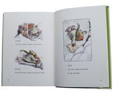 Alle verhalen van kikker & pad, Arnold Lobel.