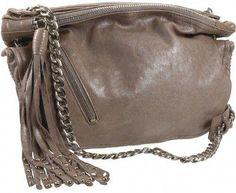 c79ed57b14c0 Botkier Ava Pearlized Grey Crossbody  Handbag leather hobo  handbags   Pradahandbags Leather Hobo Handbags