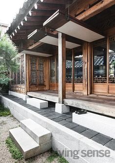 Superb Asian Home Decor article token 1047650548 - From stunning to traditional decor tips. Traditional Interior, Traditional House, Style At Home, Asian House, Asian Architecture, Asian Interior, Asian Home Decor, Asian Design, Japanese House