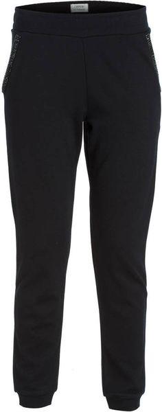 CARTOON Hose im Jogging-Stil schwarz