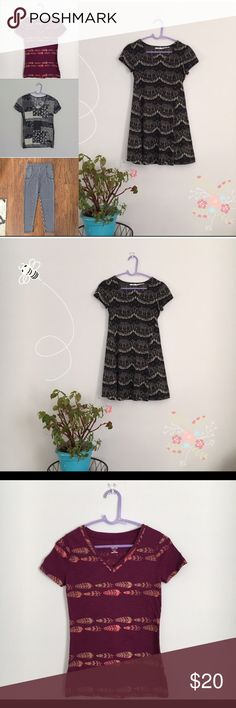 XS Clothing Pack XS Clothing Pack. Items listed separately in my closet. Other