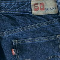 We make custom made jeans for men and women for their individual measurement. We can make jeans for any size and any height with customer requirements.