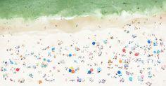 The Beach » ISO50 Blog – The Blog of Scott Hansen (Tycho / ISO50)