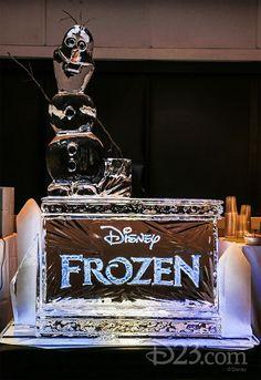 Frozen wins big!