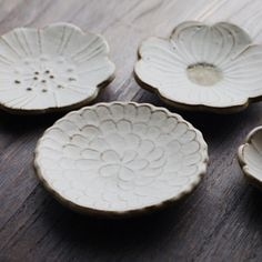 ~ flower bowls ~