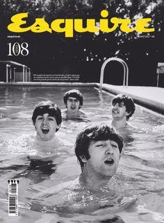 Esquire: Beatles