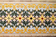 Lisboa tiles