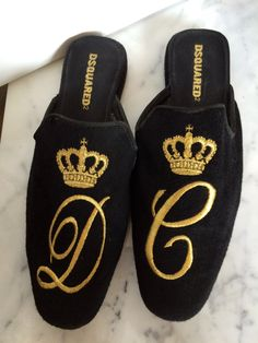Dsquared2 Slippers
