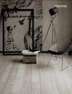 Karelia - modern - wood flooring - san diego - by Geneva Flooring