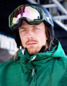 Josh Dueck Paralympic Champion