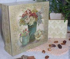 """Caixões feitos à mão.  Mestres Feira - Stash handmade """"Adorei o jardim.""""  Handmade."""