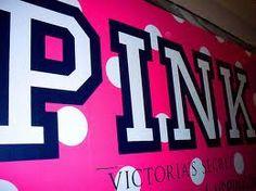 PINK-Victoria's secret
