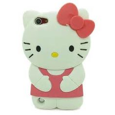 ipod touch 5 silicone big bow cases - : Yahoo Image Search Results