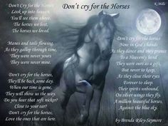 RIP all the 32 horses that died in the barn fire November 23 My horse Colby was one of the amazing animals that went to heaven. Horse Poems, Horse Quotes, Horse Mane, My Horse, Dark Horse, Blue Horse, Cavalo Wallpaper, Equestrian Quotes, Horse Wallpaper