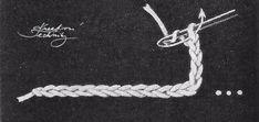 Ruční práce - Háčkování návody pro začátečníky - Kreativní Techniky Crochet For Beginners, Crochet Patterns, Silver, Beginner Crochet, Crochet Pattern, Crochet Tutorials, Crocheting Patterns, Crochet Stitches Patterns, Money