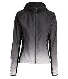 Light running jacket from H&M