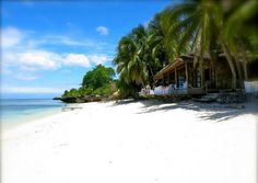 Beach in my mother land, Philippines--♥