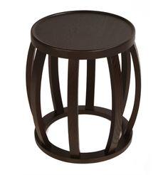 Replica Antonio Citterio SM40P Small Table by Antonio Citterio - Matt Blatt