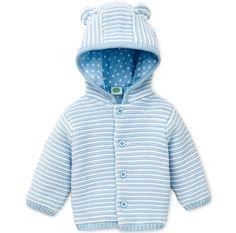 Little Me - Blue Soft Textured Cardigan, $40.00 (http://www.littleme.com/blue-soft-textured-cardigan/)