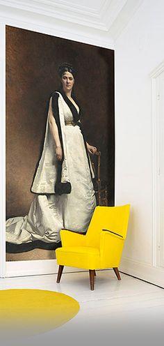 .This combo is fantastic!!! love it love it love it! @interior_wise  www.interiorwise.wordpress.com