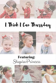 Small Shop of the week! Featuring- ShopisaPrincess