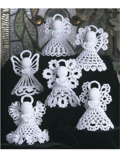 My Great Grandmother made stuff like this all the time!  ;)
