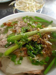 Vietnamese | Hu Tieu Mi