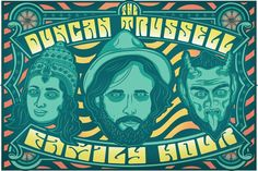 The Duncan Trussell Family Hour fan-art #podcasts