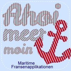 maritime Fransen- Applikationen (Freebie)