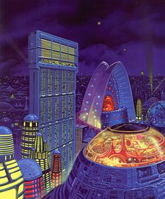 Artwork by Angus McKie