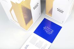 YIELD French Press on Packaging of the World - Creative Package Design Gallery