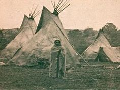 Home of the Native Americans