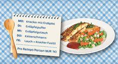 Bodenständig, österreichisch, guat! Fünf  beliebte der heimischen Küche stehen am Menüplan. Die Wocheneinkaufsliste mit allen Rezepten findet Ihr in unserem Online-Magazin: http://www.cleverleben.at/clever-magazin/post/2012/06/22/bodenstaendig-oesterreichisch-guat.html