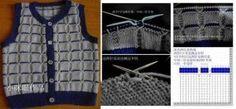 erkek-cocuksuveteri Hobby Tools, Baby Sweaters, Baby Knitting Patterns, Stylish, Children, How To Make, Crotchet, Cardigans, Waiting