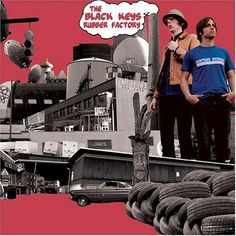 "The Black Keys, ""Girl Is On My Mind"" is my favorite song that they've ever had!"