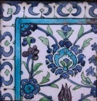 Islamische Keramik