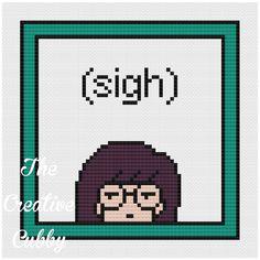 {In The Shop} :: Daria Cross Stitch Patterns