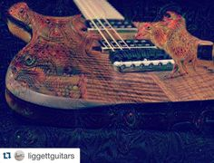#Repost @liggettguitars  Messing with Google #deepdream Trippy!!! #whatsonyourbench #guitarbuilder #luthier #handmadeguitars #luthiery #custom #guitars #guitarmaker #customguitar #guitarporn #followme #djent #plectrum #shred #metal #deathmetal #progressive #guitarworld #luxury #oklahoma #liggettguitars #multiscale #fannedfrets #binding #madeinusa by google_deep_dream
