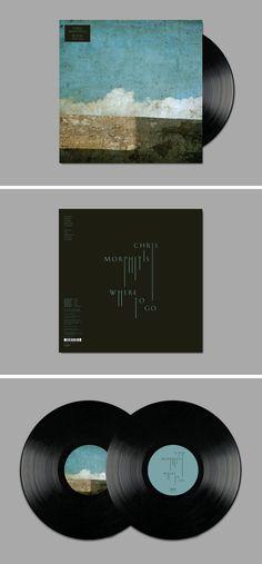 Chris Morphitis covers by Richard Robinson Cd Design, Album Cover Design, Lp Cover, Vinyl Cover, Conception Album, Cd Album Covers, Pochette Album, Photo Images, Medical Design