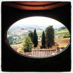 Castello del Nero Spa & Hotel nel Tavarnelle Val di Pesa, Toscana