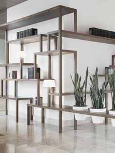 Stunning Bookcases Ideas 17