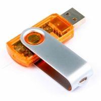 Kovové USB