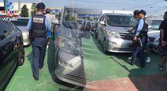 La tienda de carros de brasileños fue vandalizada en Hamamatsu (Shizuoka). Perjuicio puede pasar ¥2.000.000. Vea más detalles.