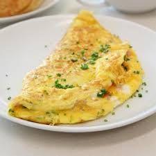 Afbeeldingsresultaat voor eiwitrijk ontbijt