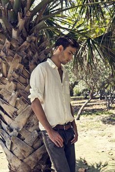 Colección Junio Hombre TNS 2015  / Ir a comprar camisas de hombre: www.tennis.com.co