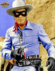 The Lone Ranger Great Tv Shows, Old Tv Shows, Movies And Tv Shows, Vintage Tv, Vintage Horror, Vintage Movies, Radios, Hollywood Icons, Hollywood Men