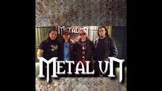 HADES ENTREVISTA  METAL UN RADIO Hades, Metal, Interview, Hipster Stuff, Greek Underworld, Metals